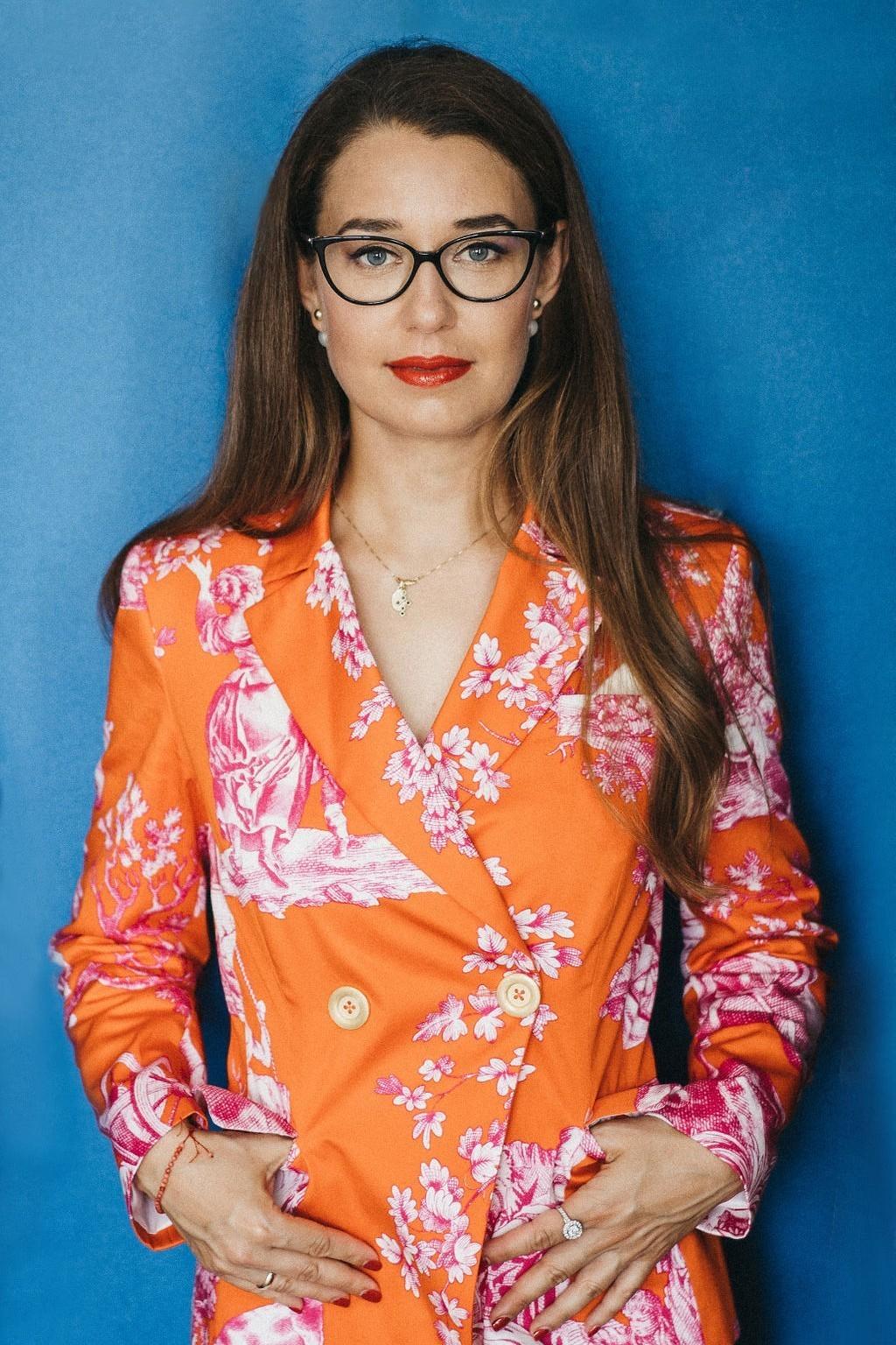 Aleksandra Lampka-Skowrońska