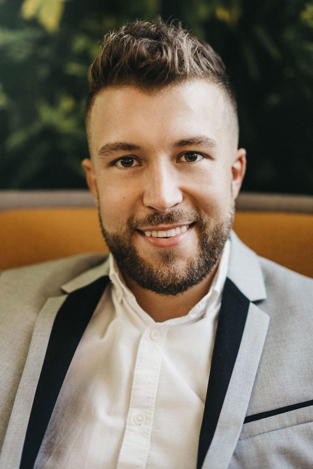 Damian Jeżowski