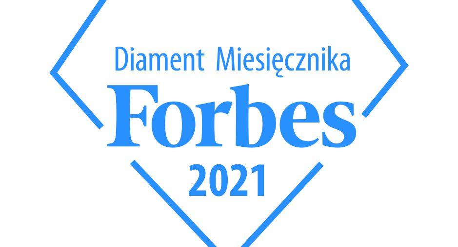 Bakata z Diamentem Forbesa 2021