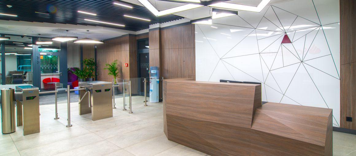 Santander Data Center – komfort i funkcjonalność