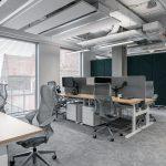 Biuro elastyczne