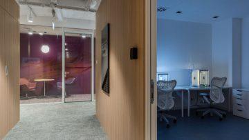 Biuro Autodesk – przestrzeń dopasowanych detali