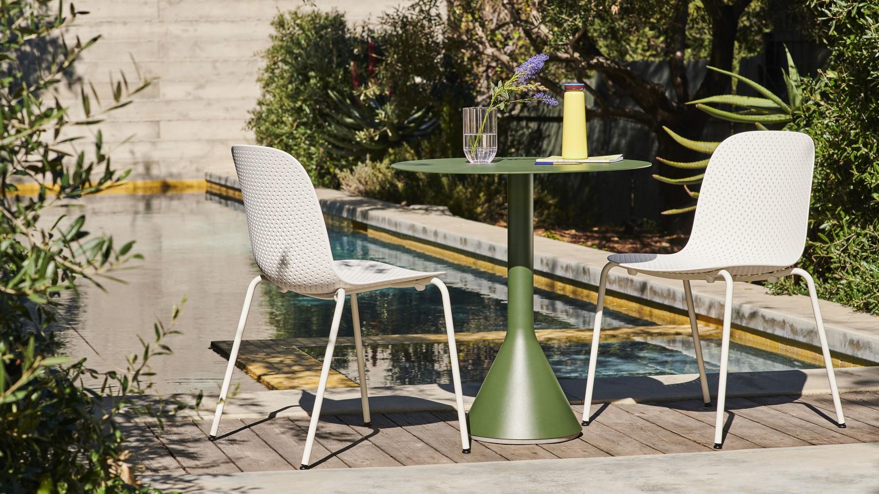 Meble outdoor – w domu, w biurze i na wakacjach